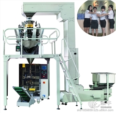供应松可SK-720D全自动化膨化食品包装机械设备