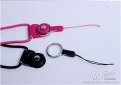 加工鋭趣礼品9001020mm旋转手机挂绳厂家直销专业定制