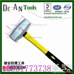 防磁检验锤子耐用安防五金手工具厂