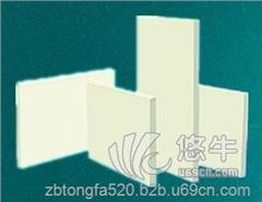 供应陶瓷纤维防火板 高档磨光板