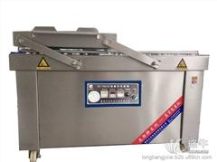 供应龙邦DZ-700蔬菜真空包装机