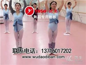 环保pvc地板  新材料舞蹈地板