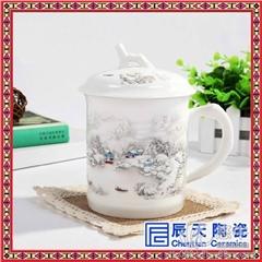 供应陶瓷茶杯 马克杯 水杯茶杯批发