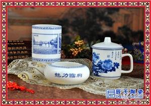 定做陶瓷�k公�Y品�S家 陶瓷茶杯