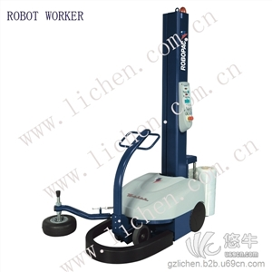 供应ROBOPAC_WORKER 自走式缠膜机