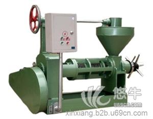 供应新象6YL-100菜籽榨油机(6YL-100)