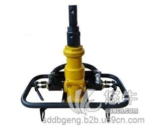 厂家供应气动手持式钻机