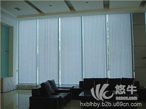 锌钢百叶窗配件