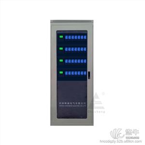 QB1100型气体报警控制器