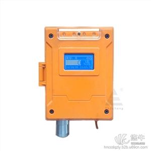 QB2000F单点壁挂式气体检测
