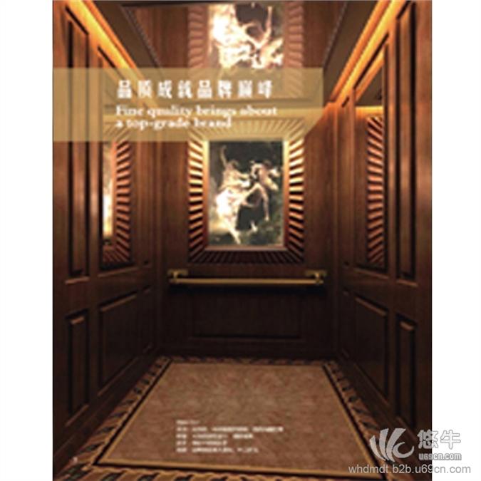 武汉电梯装修报价