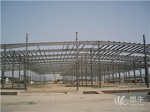 供应云凯定制钢结构,厂房棚,彩钢瓦棚