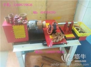 供应金顺达jsd-168云南全自动佛珠机手串工艺品加工