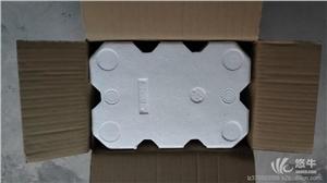 供应广州红酒泡沫包装材料6只装红酒泡沫箱