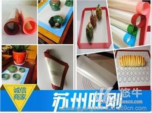 苏州旺刚硅胶托盘片厂家直销、硅胶不粘垫供应公司