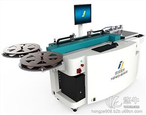 供应鸿泽HZWD-SGW12供应日式丝杆全自动电脑弯刀机