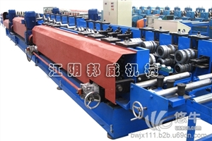 供应槽式托盘式电缆桥架生产线