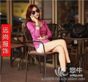 供应远尚广州低价服装批发最便宜的百搭时尚