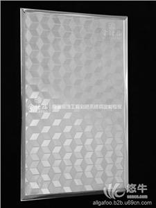供应立方柱不锈钢镭射板
