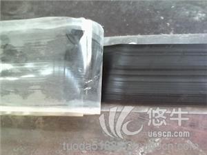 新野县GB止水条生产厂家、厂家直销未硫化丁基橡胶密封条