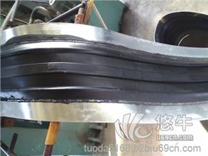 陕西钢边橡胶止水带厂价直销、大量供应EVA外贴止水带