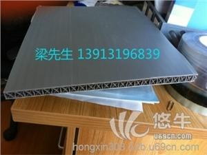 塑料PP中空板 产品汇 供应镇江塑料中空板 泰州pp中空板板