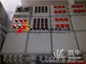 供应赢阳BXM(D)防爆照明动力配电箱
