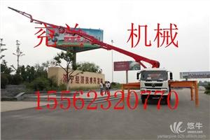 白菜网送彩金行业供应各种型号混凝土泵车