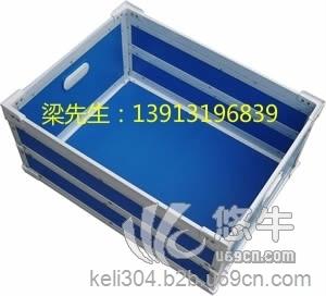 供应昆山中空板箱防静电中空板箱
