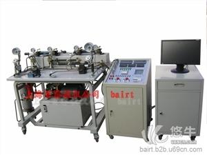 供应百睿YD-D型 电液比例伺服测试试验台YD-D型 电液比例伺服测试试验