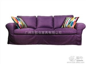 供应欧也OY-S13009欧式三人沙发