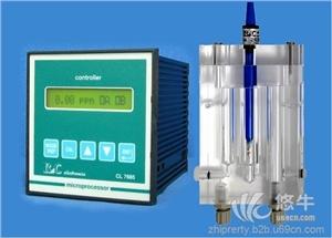 供应意大利进口CL7685在线式溶解臭氧检测仪CL7685CL7685