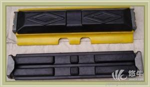 供应挖掘机底盘件橡胶履带纯正件