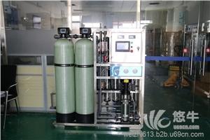 白酒勾兑专用纯水设备,水处理设备