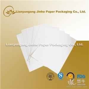 供应金荷见产品供应高档纸杯淋膜纸卡片纸