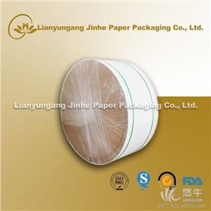 供应金荷见产品连云港金荷供应高档淋膜纸卷筒纸