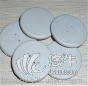 供应厂家直销UT9147RFID超高频耐高温洗衣标签