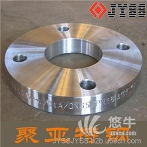 板式平焊镍基合金法兰厂家生产