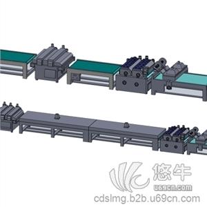 涂装设备及配附件 产品汇 供应成都森联涂装设备生产线