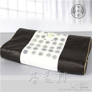 回弹记忆枕 产品汇 记忆枕女娲石玉石枕激光能量保健枕