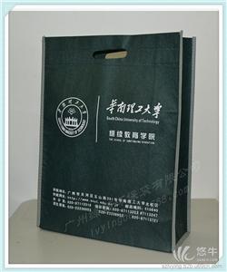 供应广东无纺布袋广东环保购物袋