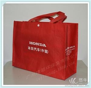 供应广东环保袋广东服装袋