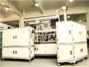 供应发动机油压开关全自动组装检测生产