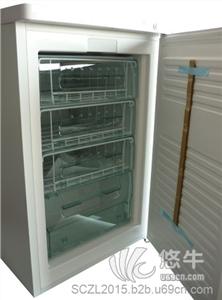 供应齐美型茶叶冷冻柜