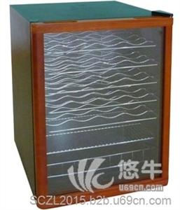 供应齐美型高档木质红酒柜