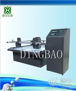供应鼎宝DB-MZ-100浙江模拟运输振动试验台嘉兴模拟汽