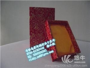 供应红色喜庆礼品包装盒-专业生产