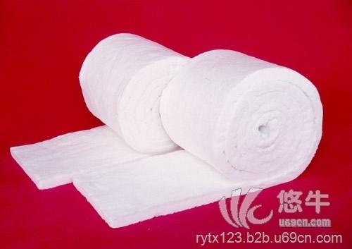 硅酸铝耐火陶瓷纤维针刺毯