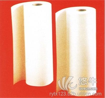 硅酸铝耐火陶瓷纤维纸