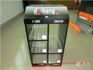 供应亚克力电子烟展示架 有机玻璃电子烟展示架无亚克力电子烟架 有机玻璃烟架